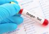 xét nghiệm sốt xuất huyết