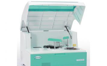 máy xét nghiệm sinh hoá máu