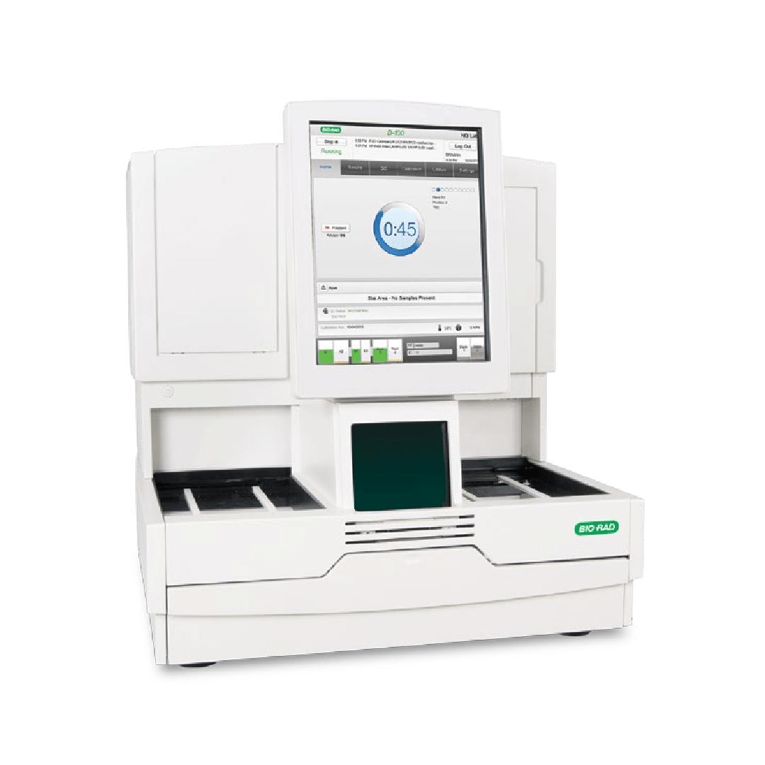 hệ thống đo Hemoglobin HbA1c