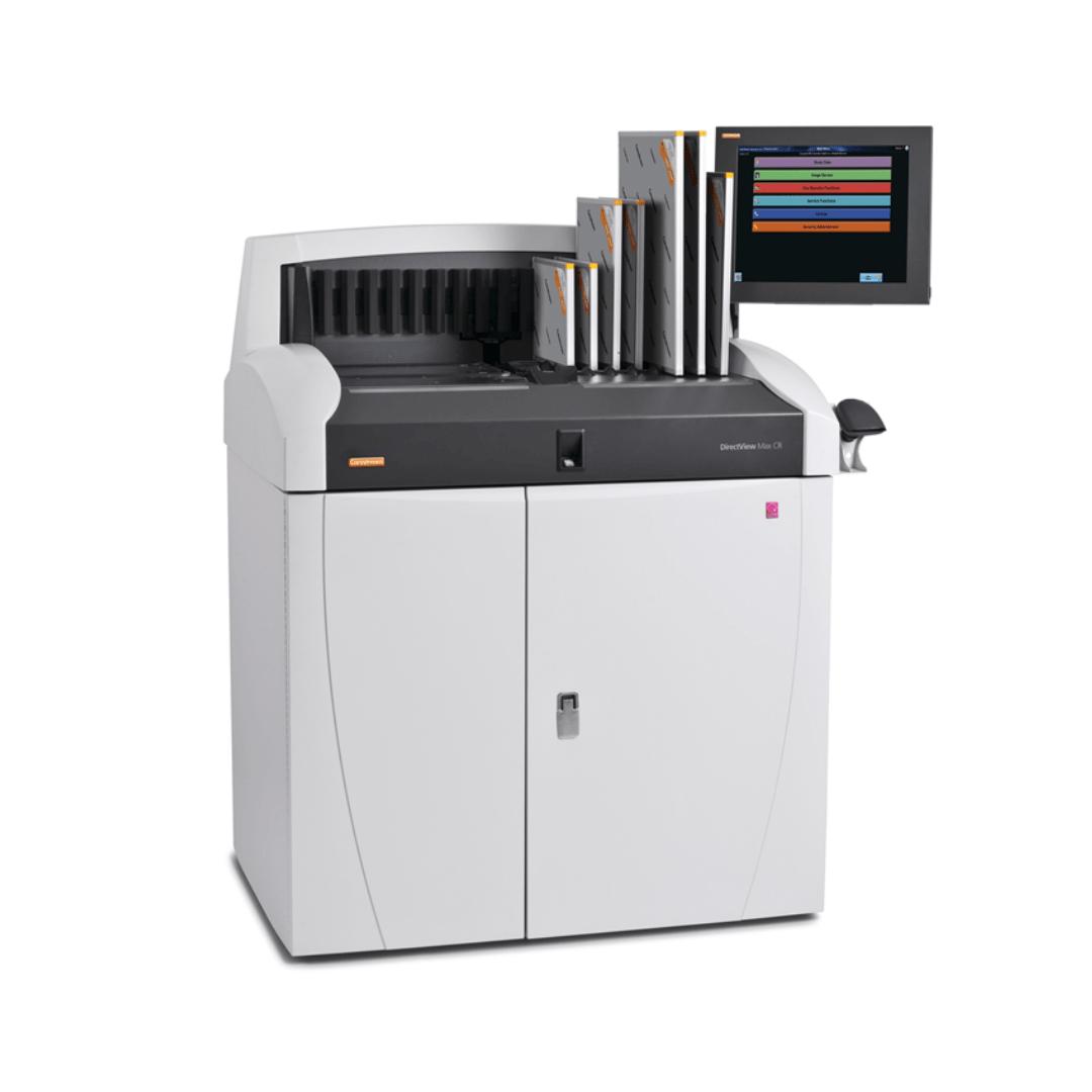Hệ thống số hóa  X-quang