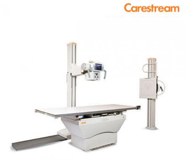 Hệ thống chụp  X-quang kĩ thuật số