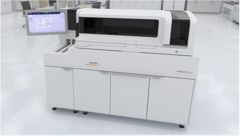 máy xét nghiệm sinh hóa