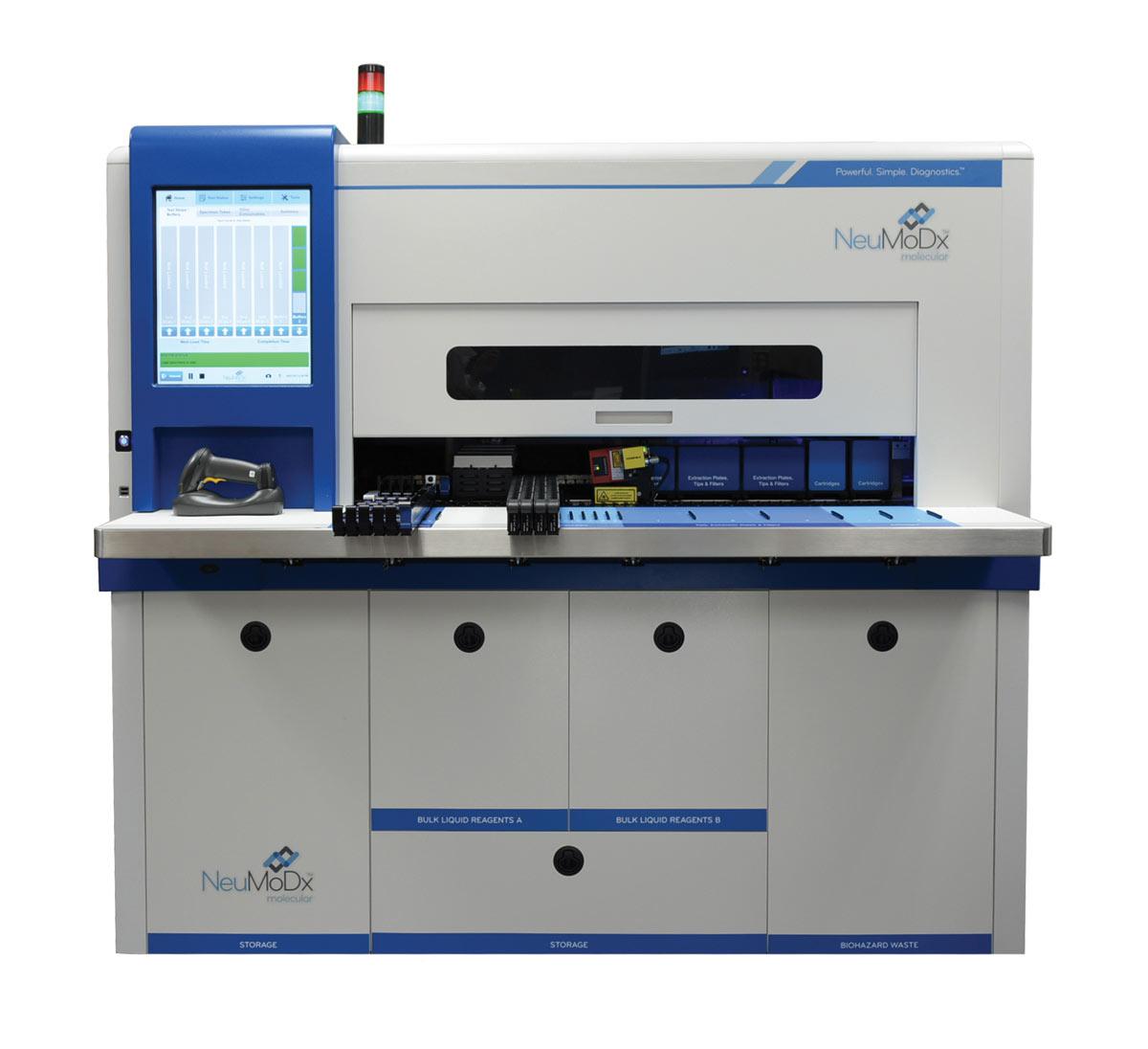 Máy Real-time PCR là gì, ưu điểm hệ thống xét nghiệm sinh học phân ...