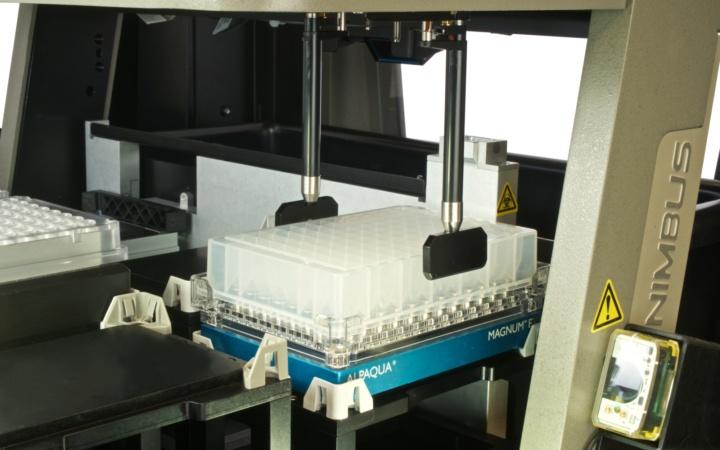 Microlab Nimbus Halminton seegene