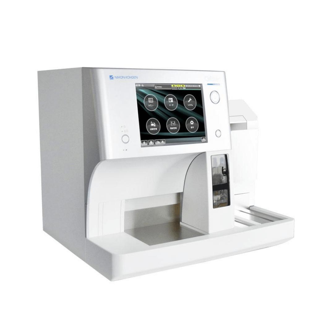 máy xét nghiệm huyết học