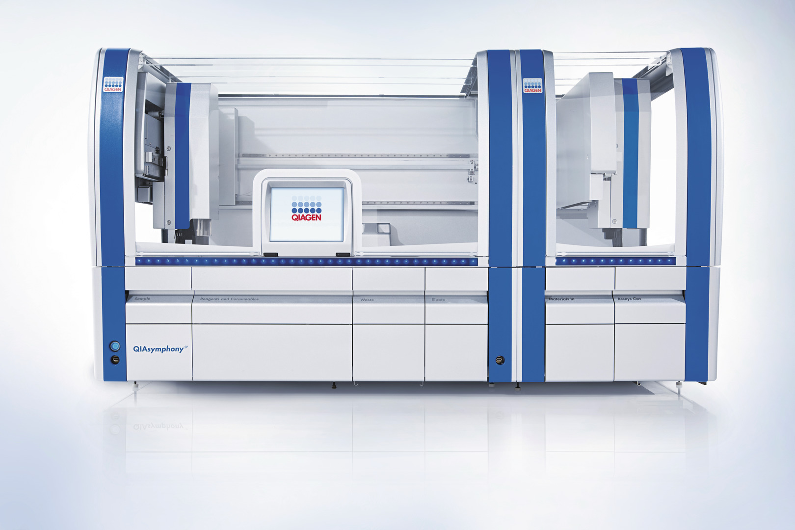 máy xét nghiệm Realtime PCR