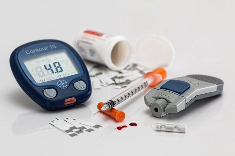 bệnh tiểu đường là gì