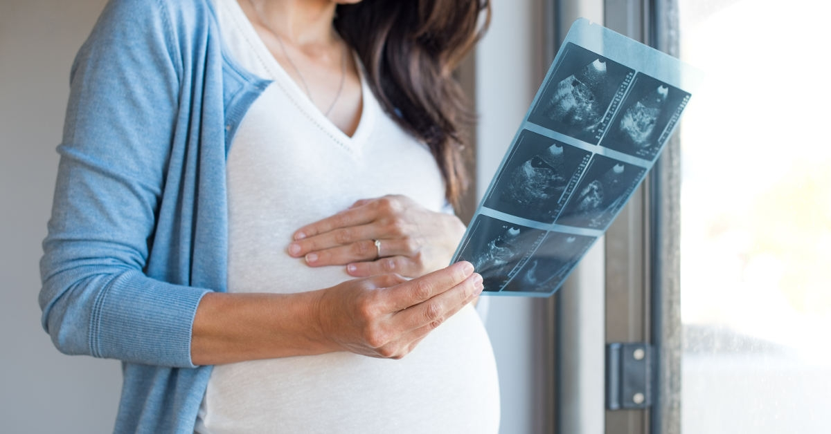 Những mốc siêu âm thai mẹ bầu cần ghi nhớ