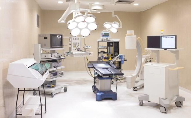 kinh nghiệm mở phòng khám đa khoa