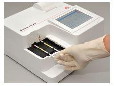 máy xét nghiệm nước tiểu analyticon