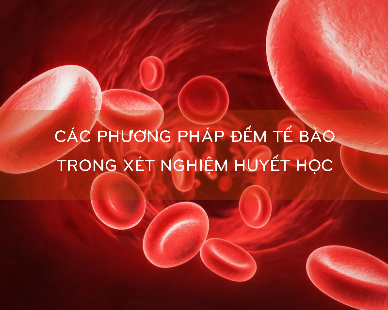 phương pháp đếm tế bào